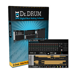 drdrum drum software